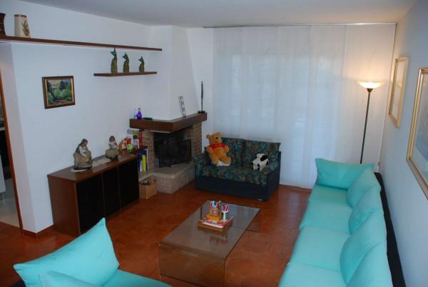 Appartamento in vendita a Vinovo, Centrale, Con giardino, 150 mq - Foto 1