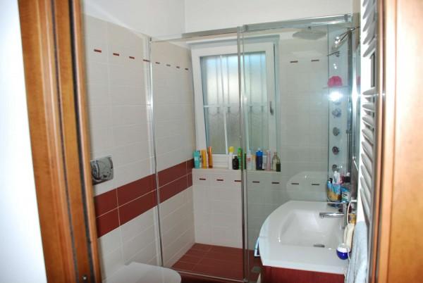 Appartamento in vendita a Vinovo, Centrale, Con giardino, 150 mq - Foto 13