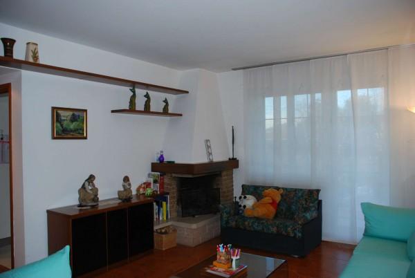 Appartamento in vendita a Vinovo, Centrale, Con giardino, 150 mq - Foto 18