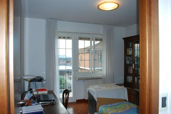 Appartamento in vendita a Vinovo, Centrale, Con giardino, 150 mq - Foto 6
