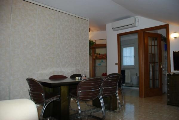 Appartamento in vendita a Vinovo, Centrale, Con giardino, 150 mq - Foto 10
