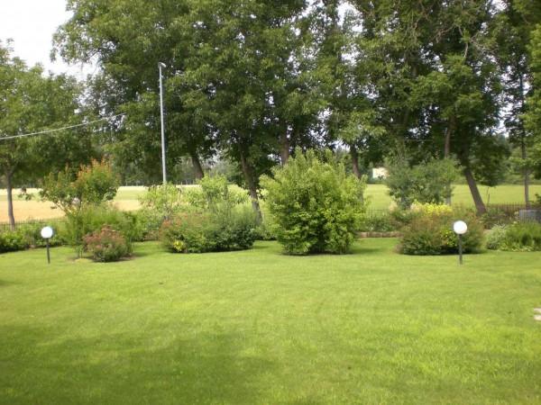 Appartamento in vendita a Vinovo, Centrale, Con giardino, 150 mq - Foto 24