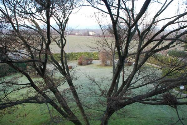 Appartamento in vendita a Vinovo, Centrale, Con giardino, 150 mq - Foto 14