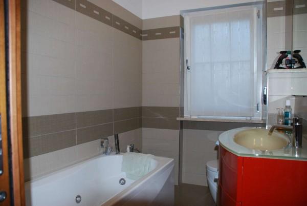 Appartamento in vendita a Vinovo, Centrale, Con giardino, 150 mq - Foto 7