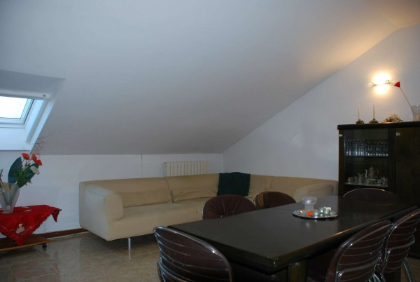 Appartamento in vendita a Vinovo, Centrale, Con giardino, 150 mq - Foto 12