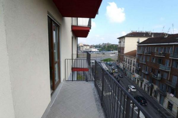 Appartamento in affitto a Torino, Via Cecchi - 62 Mq.- Locazione, Con giardino, 62 mq - Foto 15