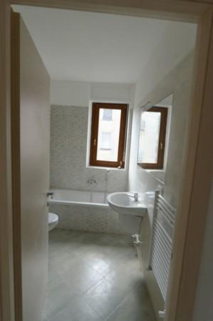 Appartamento in affitto a Torino, Via Cecchi - 62 Mq.- Locazione, Con giardino, 62 mq - Foto 6