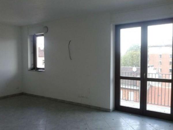 Appartamento in affitto a Torino, Via Cecchi - 62 Mq.- Locazione, Con giardino, 62 mq - Foto 8
