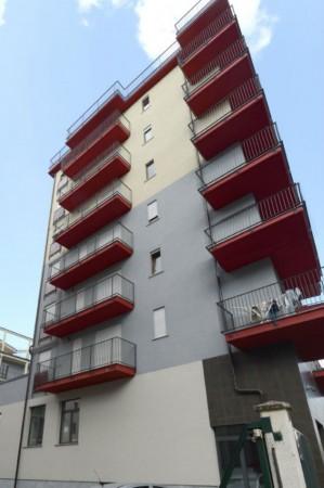 Appartamento in affitto a Torino, Via Cecchi - 62 Mq.- Locazione, Con giardino, 62 mq
