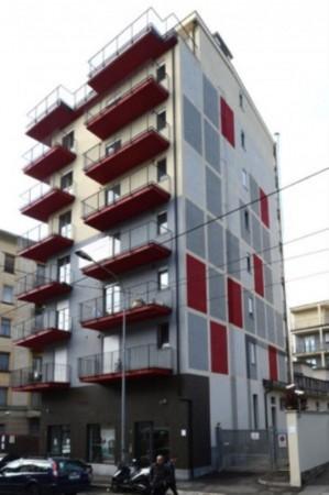 Appartamento in vendita a Torino, Aurora, 62 mq - Foto 2