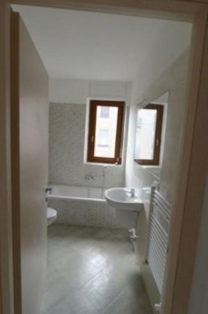 Appartamento in vendita a Torino, Aurora, 62 mq - Foto 5