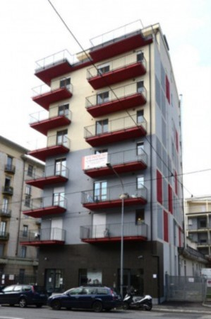 Appartamento in vendita a Torino, Aurora, 62 mq