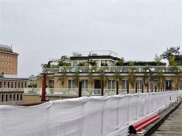 Appartamento in vendita a Torino, 242 mq - Foto 18