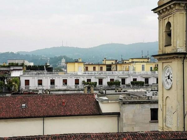 Appartamento in vendita a Torino, 242 mq - Foto 17