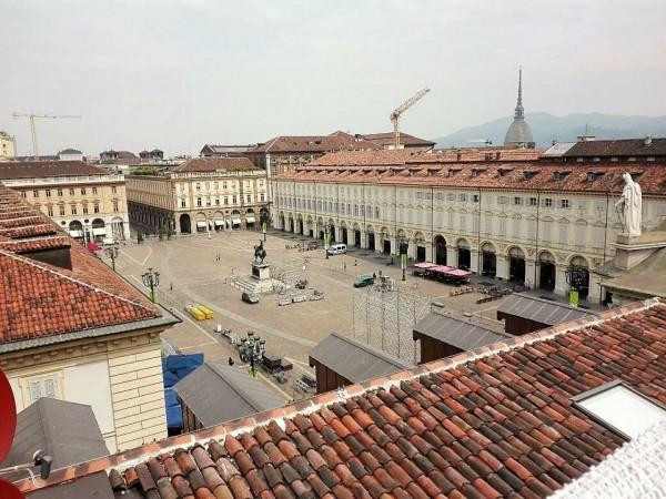 Appartamento in vendita a Torino, 242 mq - Foto 23