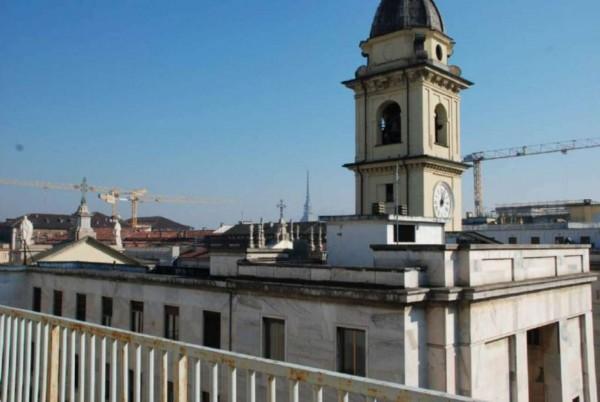Appartamento in vendita a Torino, 242 mq - Foto 6