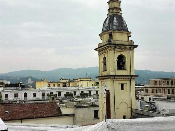 Appartamento in vendita a Torino, 242 mq - Foto 21