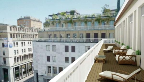 Appartamento in vendita a Torino, 242 mq - Foto 13