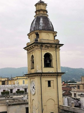 Appartamento in vendita a Torino, 242 mq - Foto 19