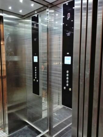 Appartamento in vendita a Torino, 242 mq - Foto 24