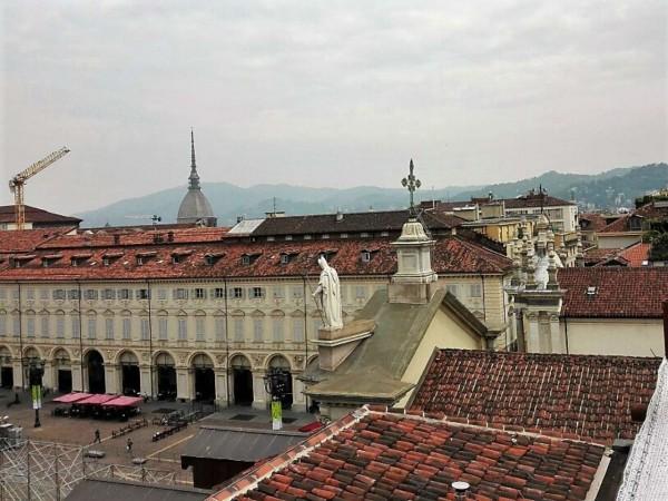 Appartamento in vendita a Torino, 242 mq - Foto 22