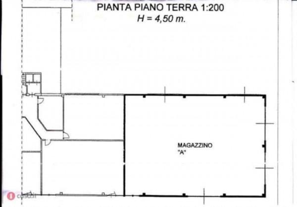 Capannone in affitto a Cambiano, 300 mq - Foto 2