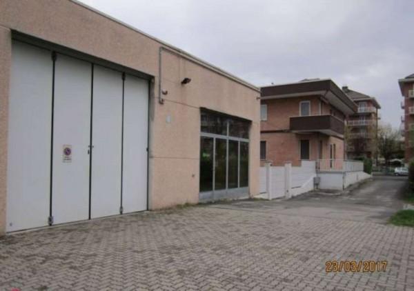 Capannone in affitto a Cambiano, 300 mq - Foto 7