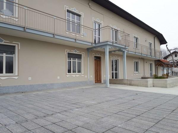 Appartamento in vendita a Fiano, 80 mq - Foto 2