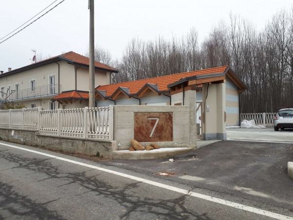 Appartamento in vendita a Fiano, 160 mq - Foto 12