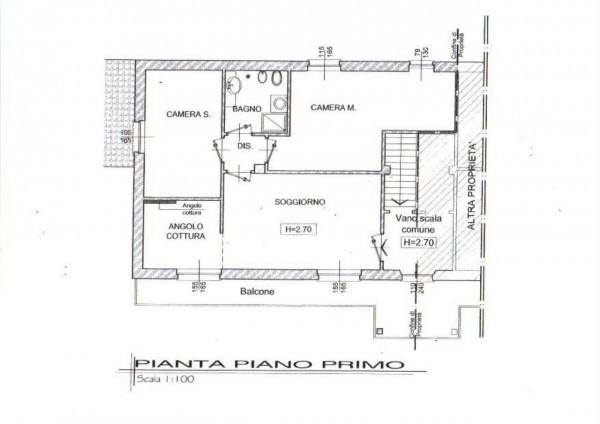 Appartamento in vendita a Fiano, 160 mq - Foto 2