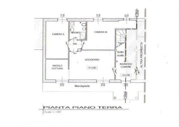 Appartamento in vendita a Fiano, 160 mq - Foto 3