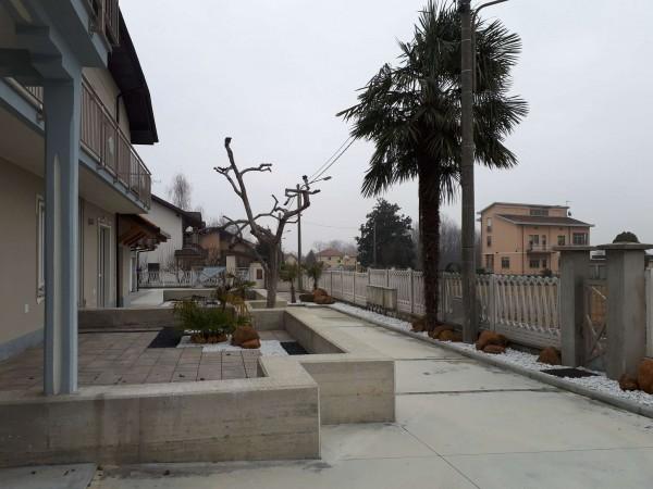 Appartamento in vendita a Fiano, 80 mq - Foto 3