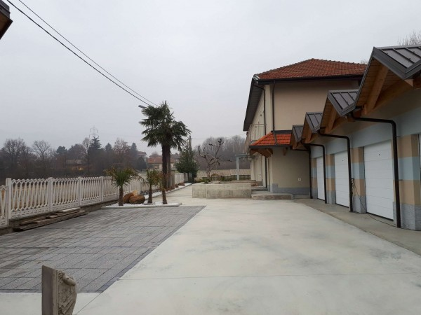 Appartamento in vendita a Fiano, 80 mq - Foto 8