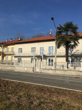 Appartamento in vendita a Fiano, 80 mq