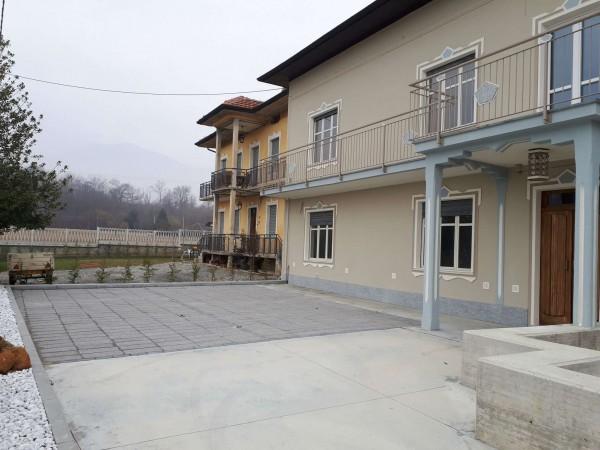 Appartamento in vendita a Fiano, 160 mq - Foto 7