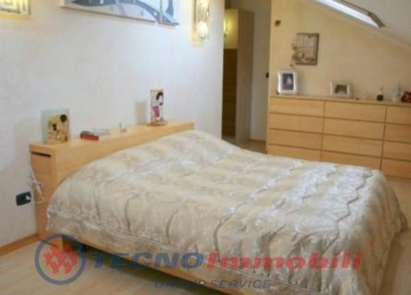Appartamento in vendita a San Maurizio Canavese, 60 mq - Foto 6