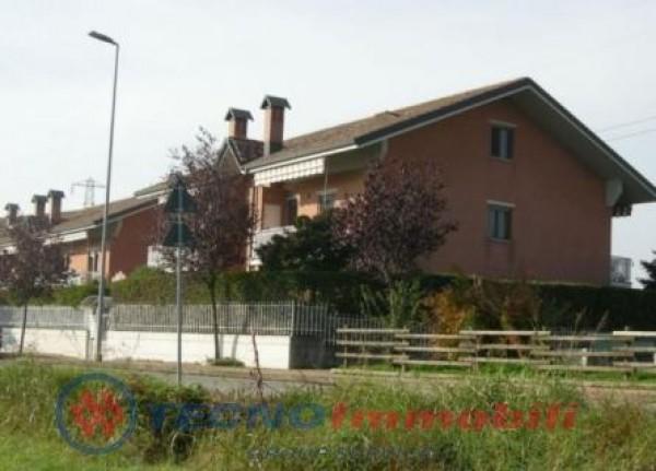 Appartamento in vendita a San Maurizio Canavese, 60 mq - Foto 1