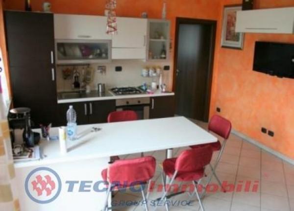 Appartamento in vendita a San Maurizio Canavese, 60 mq - Foto 7