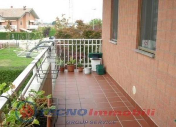 Appartamento in vendita a San Maurizio Canavese, 60 mq - Foto 3