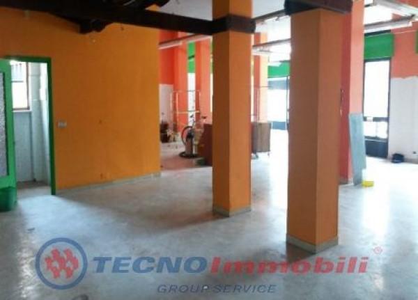 Immobile in affitto a Settimo Torinese, 254 mq - Foto 9
