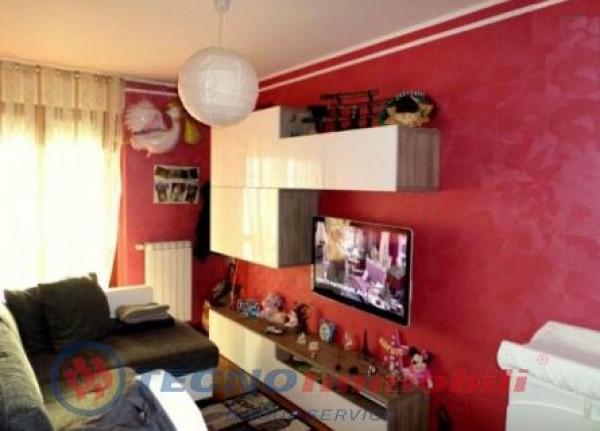 Appartamento in vendita a Torino, Madonna Campagna, 70 mq - Foto 7