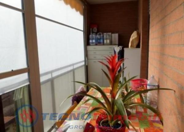 Appartamento in vendita a Torino, Madonna Campagna, 70 mq - Foto 5