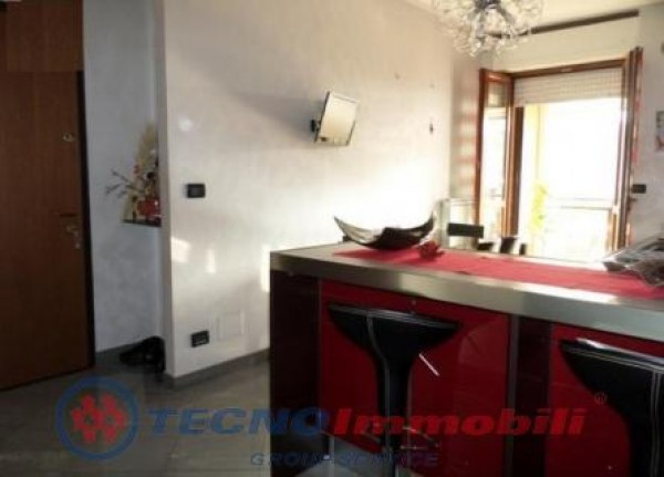 Appartamento in vendita a Torino, Madonna Campagna, 70 mq - Foto 3