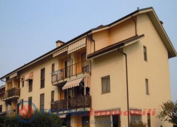 Appartamento in vendita a Caselle Torinese, 65 mq