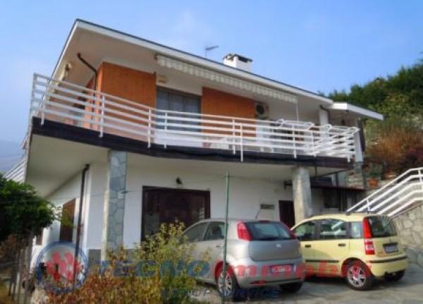 Casa indipendente in vendita a Givoletto, 250 mq