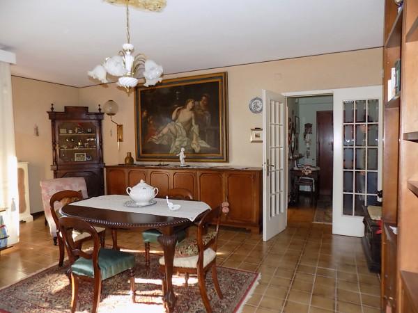 Appartamento in vendita a Cecina, Casine, Con giardino, 105 mq - Foto 8