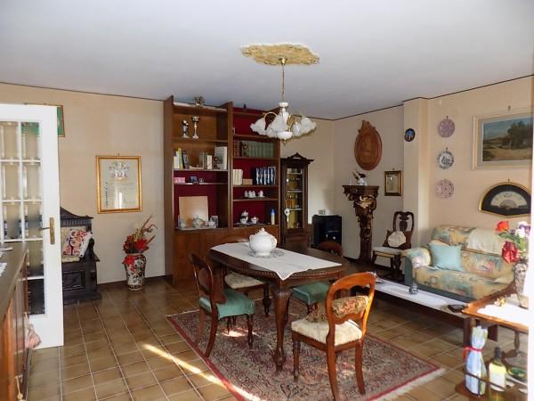 Appartamento in vendita a Cecina, Casine, Con giardino, 105 mq - Foto 10