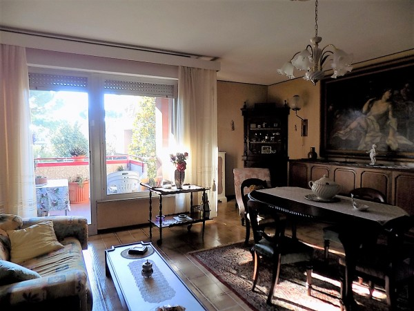Appartamento in vendita a Cecina, Casine, Con giardino, 105 mq - Foto 7