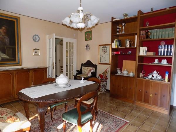 Appartamento in vendita a Cecina, Casine, Con giardino, 105 mq - Foto 6