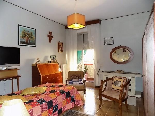 Appartamento in vendita a Cecina, Casine, Con giardino, 105 mq - Foto 2